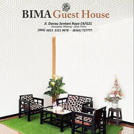 @guesthousebima Profile Image | Linktree