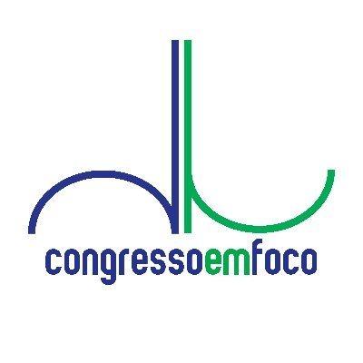 Cleber Lourenço Congresso em foco Link Thumbnail | Linktree