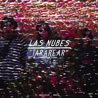 @lasnubesmiami 'Tararear' Music Video Link Thumbnail   Linktree