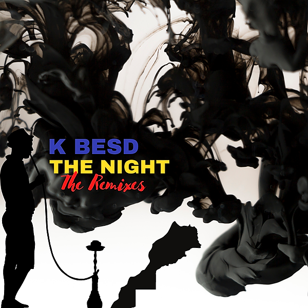 Out Now THE NIGHT (The Remixes)