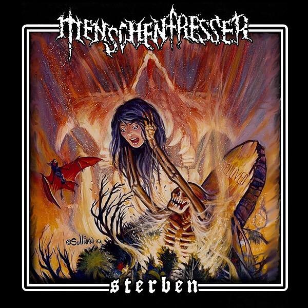 STERBEN - Album