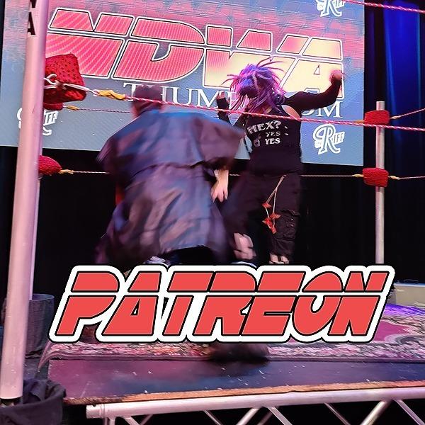 Patreon (Exclusive Content)