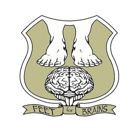@feetforbrains Profile Image | Linktree