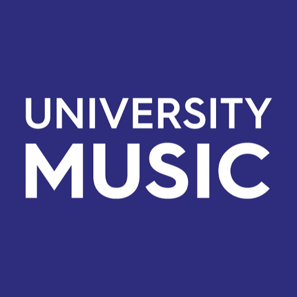 @UniversityMusic Profile Image | Linktree