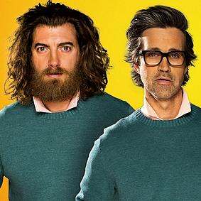 "Watch Our ""Rhett & Link Sing Lionel"" Mini Doc!"