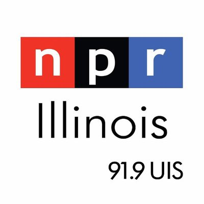 The Front Row Network NPR Illinois Link Thumbnail   Linktree