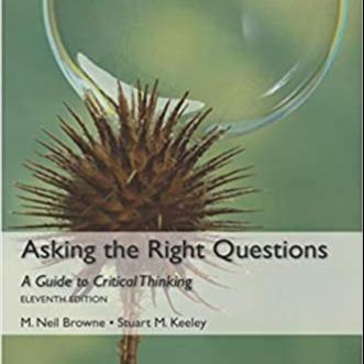 "#12 Karyn Serratine - livro 3 ""Asking the Right Questions"""