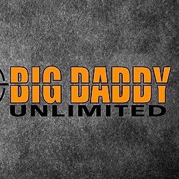 @GunsAndGadgets Big Daddy Unlimited Link Thumbnail | Linktree