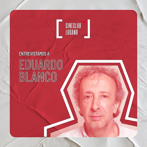 Ver - Charla Debate con Eduardo Blanco