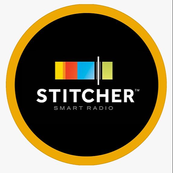 In Mindsight Stitcher Link Thumbnail | Linktree