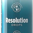RESOLUTION DROPS