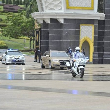 @sinar.harian Raja-Raja Melayu selesai adakan Perbincangan Khas Link Thumbnail | Linktree