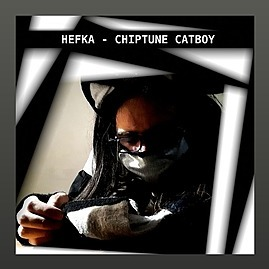 Hefka - Composer Catboy My latest release on Spotify ! Link Thumbnail | Linktree