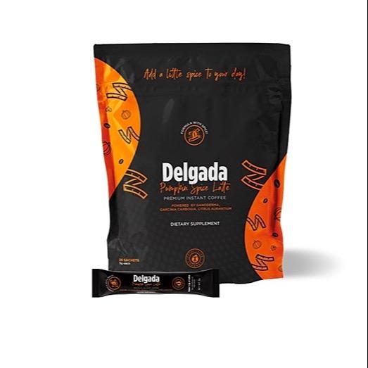 Global Wellness Queen Pre Sale Pumpkin Spice Coffee Link Thumbnail   Linktree