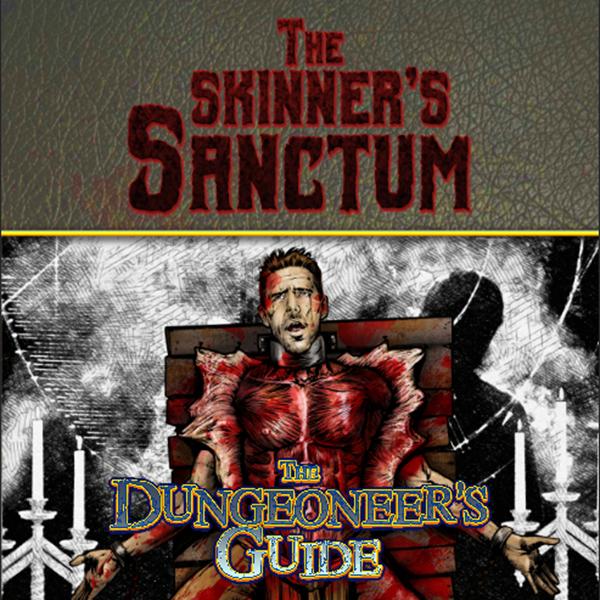 Geeks Collaborative Gaming Pre-Order The Skinner's Sanctum Link Thumbnail | Linktree