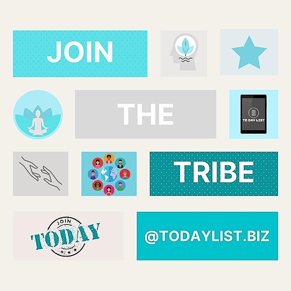 @todaylist.biz JOIN the Tribe Link Thumbnail   Linktree