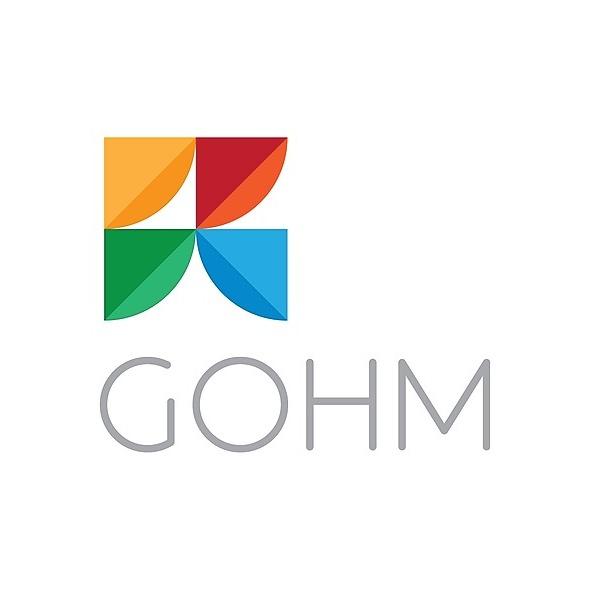 GOHM (gohm) Profile Image | Linktree