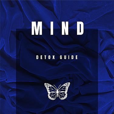 Jessica M Parker [Jess Kash] Mind & Spirit Detox Guide Link Thumbnail | Linktree
