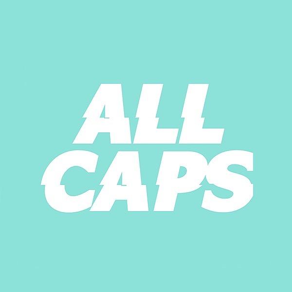 @allcapskb ALLCAPS Store! Link Thumbnail | Linktree