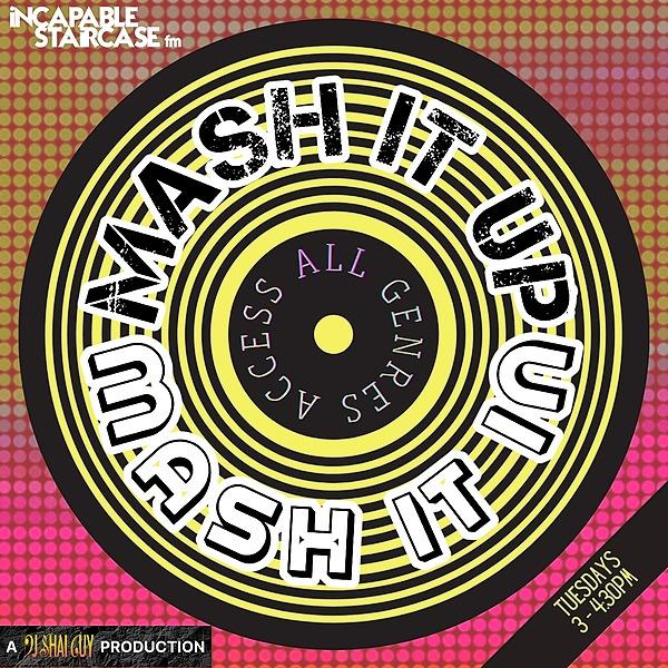 DJ Shai Guy Mash It Up Link Thumbnail | Linktree