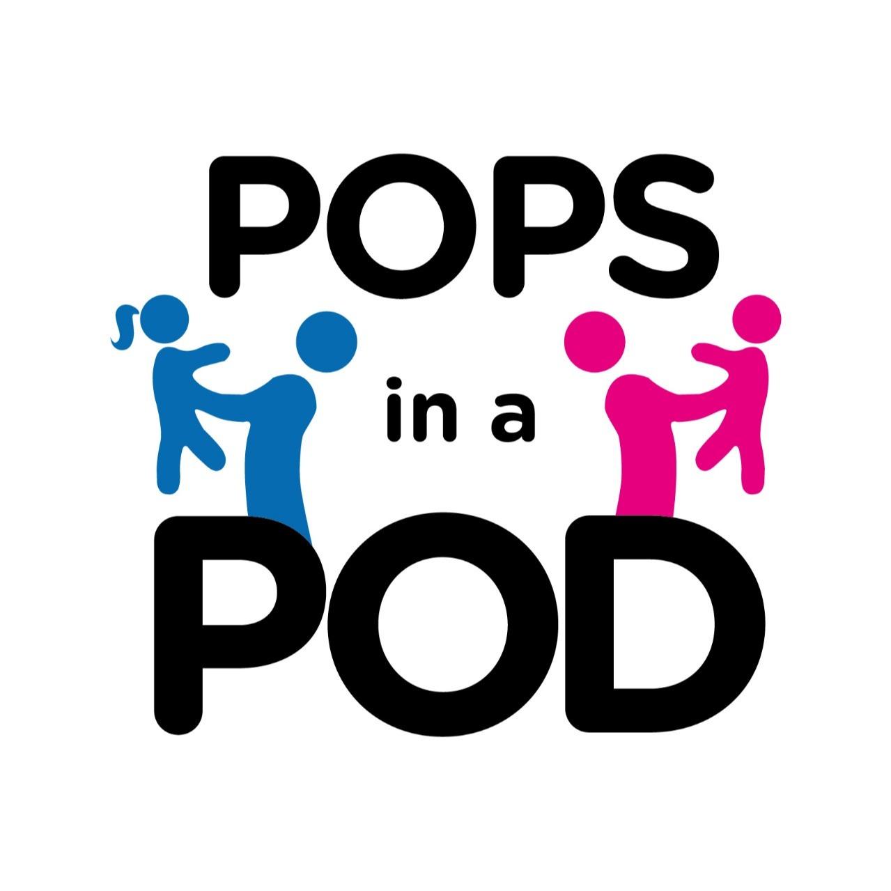 Pops in a Pod (popsinapod) Profile Image | Linktree