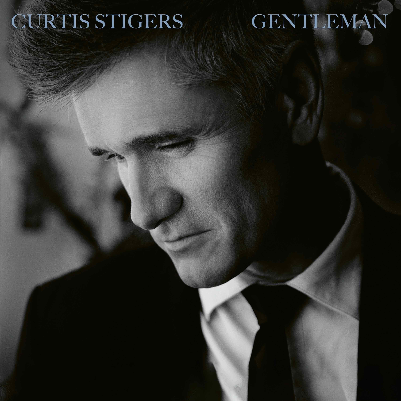 """""""Gentleman"""" CD & Vinyl (Amazon U.S. & Worldwide)"""