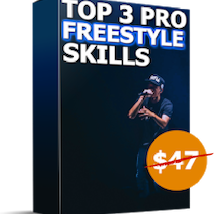 Cedar Marketing Network The Complete Pro Freestyle Masterclass for Rapping & Song Writing - The tutorial covers Vocalising, Finding your Flow, Lyric Breakthrough and Story telling. On completion, Rapping becomes easy. Link Thumbnail | Linktree