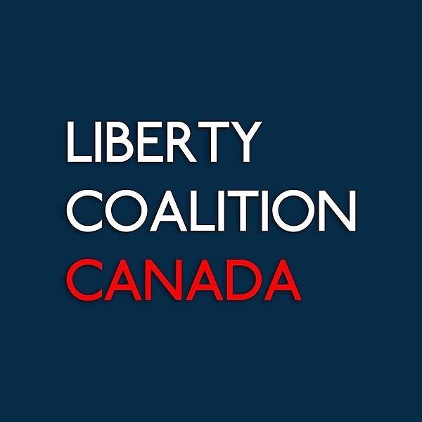 Liberty Coalition Canada (LibertyCoalitionCanada) Profile Image | Linktree