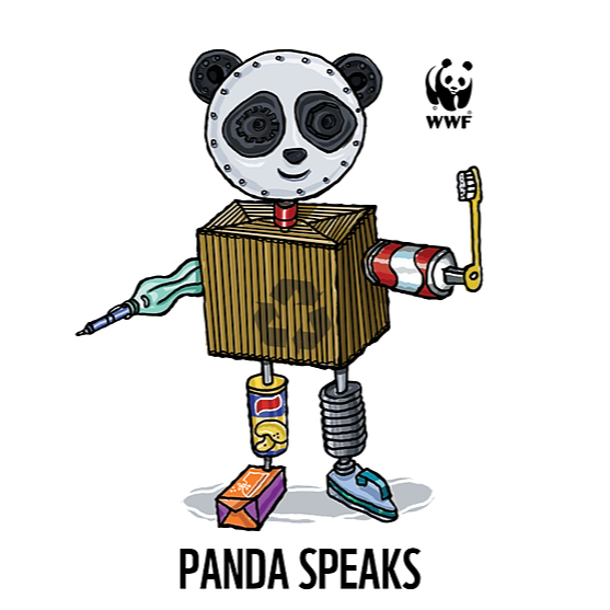 @WWF_India Profile Image | Linktree