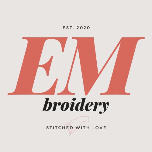 @EmBroideryStitchCo Profile Image | Linktree
