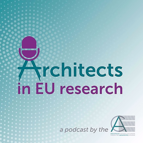 Architects in EU Research (ACEpodcast) Profile Image   Linktree