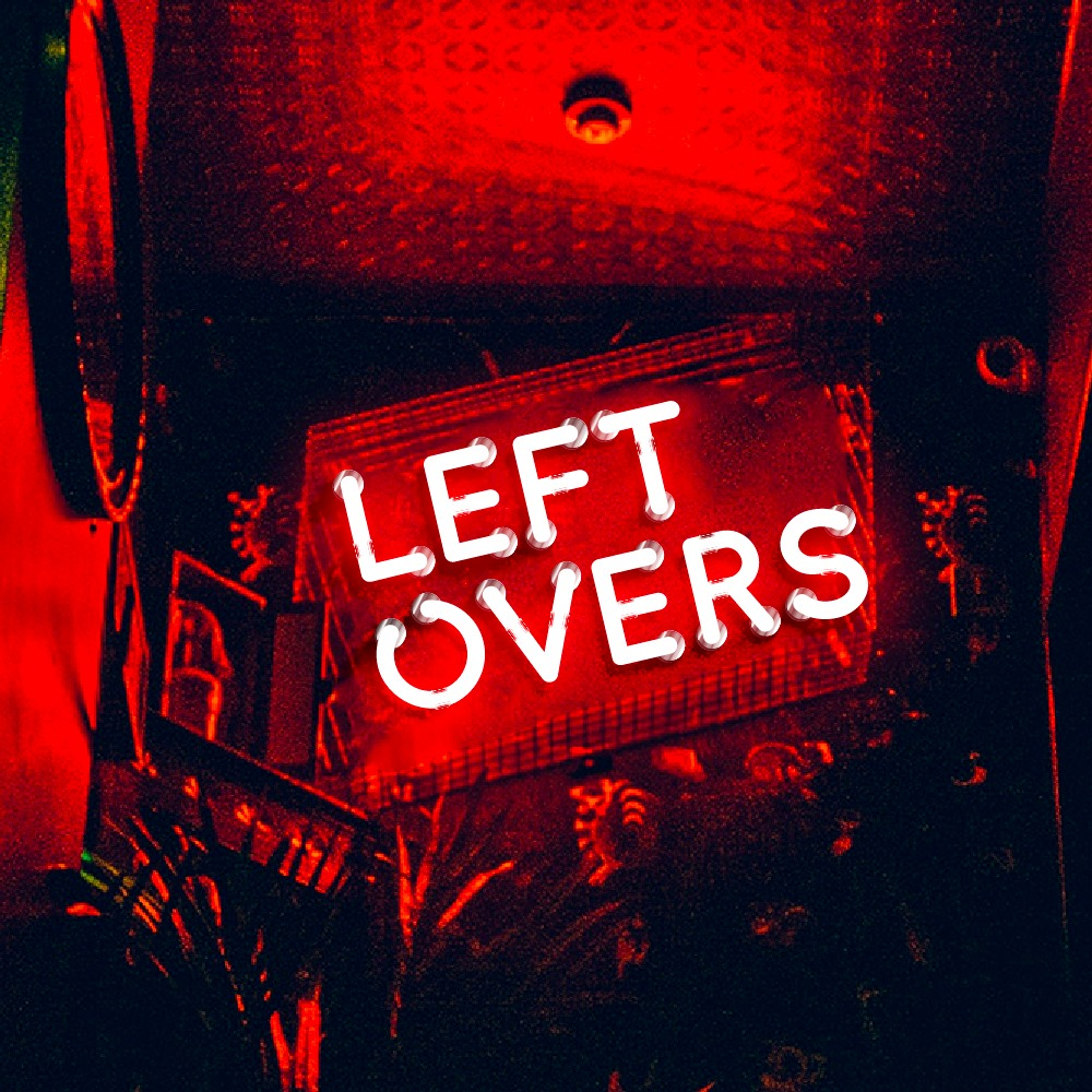 """""""Leftovers"""" on Spotify"""