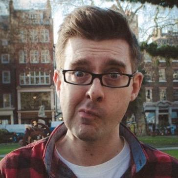 @simonjamesgreen Profile Image   Linktree