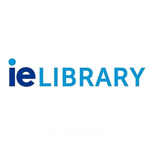 @ielibrary Profile Image | Linktree