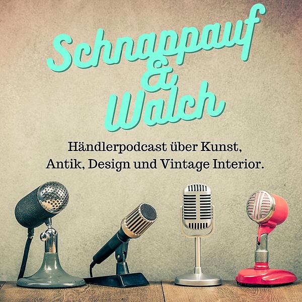 Schnappauf & Walch Podcast