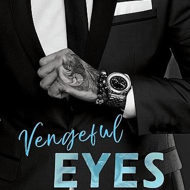 Vengeful Eyes (Cane 3)