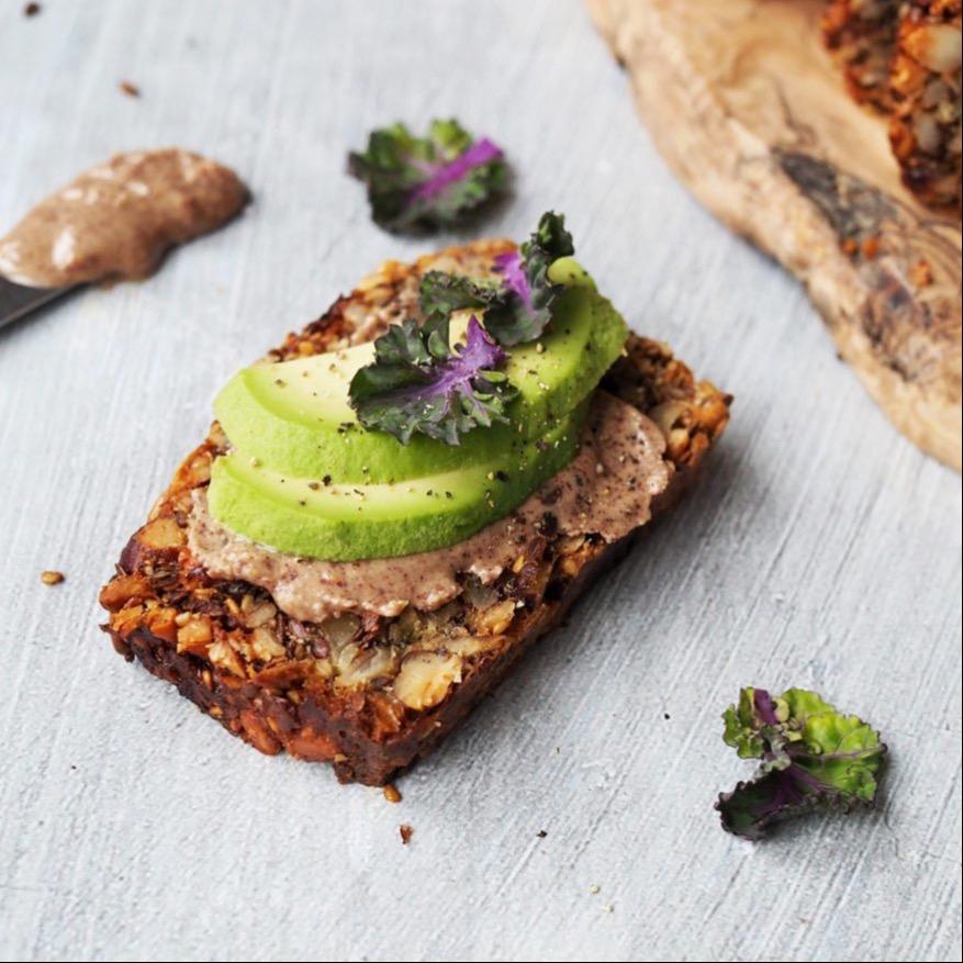 ceciliafolkesson.se 5 glutenfria bröd Link Thumbnail | Linktree