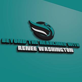Renee Washington BTH with RW Link Thumbnail | Linktree