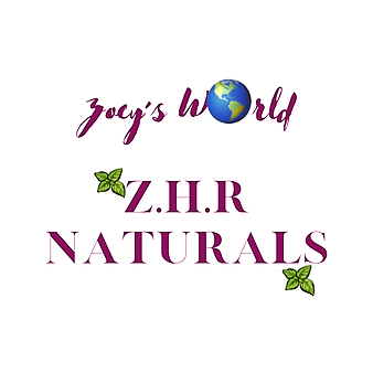 Z.H.R Naturals🌿 | Skin Care/Lipgloss