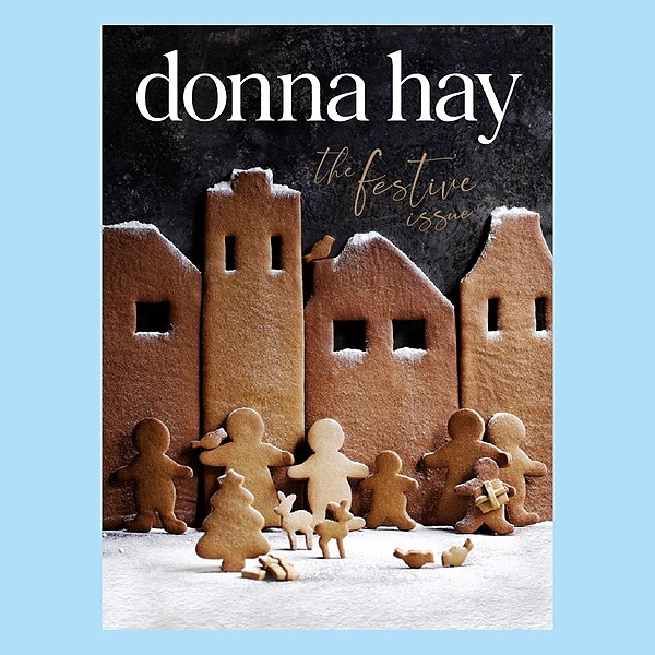 @donna.hay the festive issue Link Thumbnail   Linktree