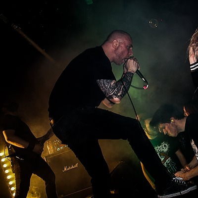 Aborted Tour Dates Link Thumbnail | Linktree