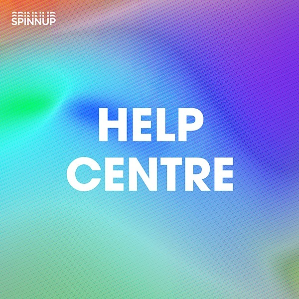 Spinnup The Help Centre Link Thumbnail | Linktree