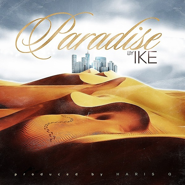 """Purchase """"Paradise"""" Album on Bandcamp"""
