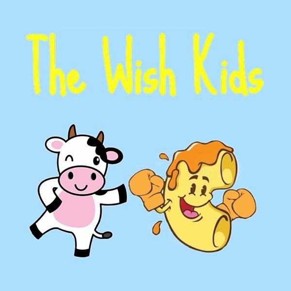 @TheWishKids Profile Image | Linktree