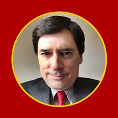 THOMAS J. ESPER (espertom) Profile Image | Linktree