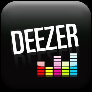Deezer- SUNJAM