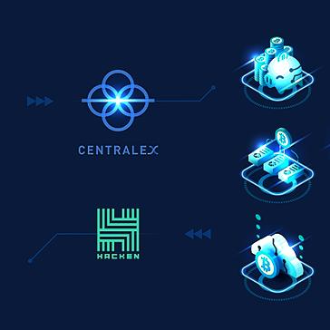 @Centralex Hacken.io Smart Contract Audit Link Thumbnail   Linktree