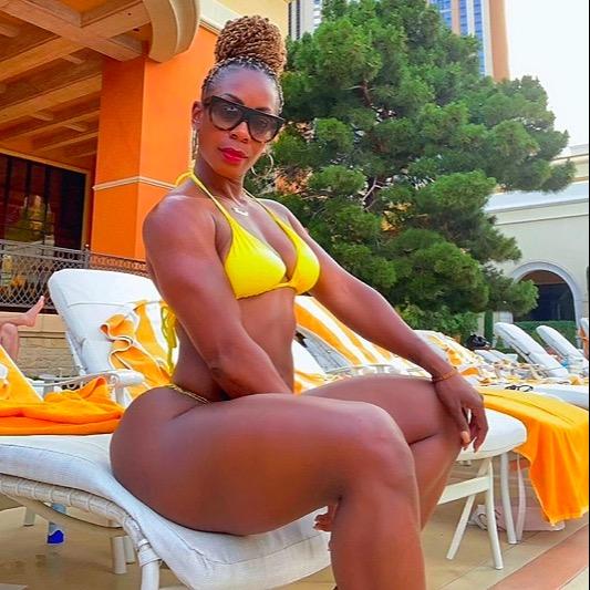 @bodybyvenus Profile Image | Linktree