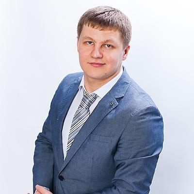 @dmitriy.gizatullin Profile Image | Linktree