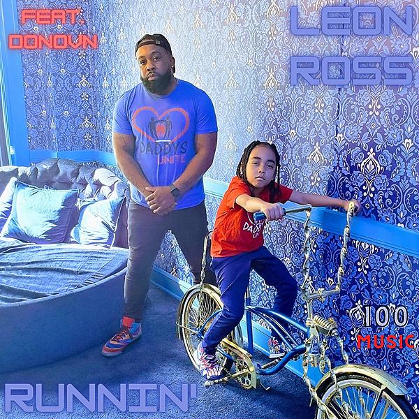 """Runnin"" Official Video (Youtube)"